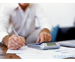 Finance Associate Required for Company in Dubai