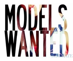 Female models wanted for fashion shows