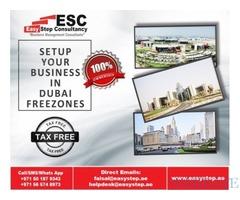 Company or Business start in DUBAI, Ajman, Sharjah !