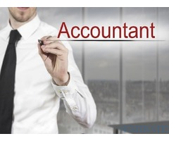 Required Senior accountant for company office in Al Ain