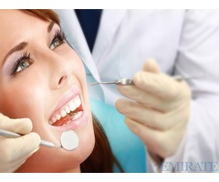 Registered Nurse ,receptionist and GP dentists Required for Dental Clinic