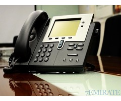 Office Receptionist Required for Wide Way Real Estate Brokers