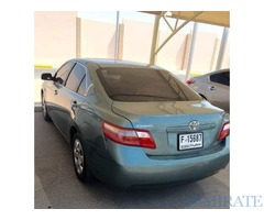 Camry model 2007 USA for Sale in Dubai