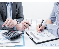 Senior Management Accountant for Investment Group in Abu Dhabi