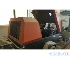 New and Used Almig Air Compressor available in Dubai