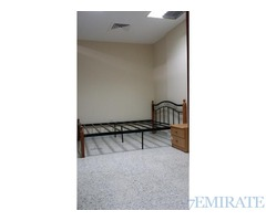 Partition / bedspace available for filipino