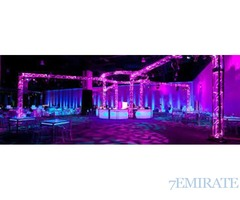 Event Management companies in Dubai