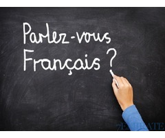 English or French Instructor Required for Skyrocket Training Dubai