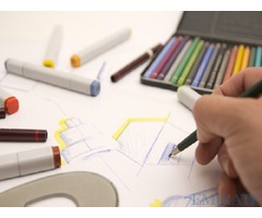 Graphic Designer Required for a Leading Retail Company in Dubai