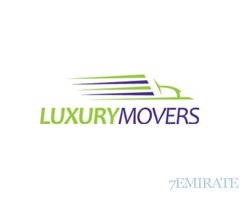 Luxury Movers Global Relocation Solutions in UAE