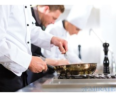 Staff Required for Indian Restaurant in Abu Dhabi