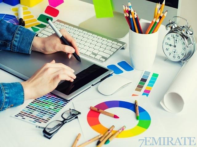Digital Graphic Designer Required for Click Media Advertising
