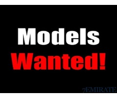 Hiring Female Models on Part Time Basis