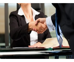 Male Lawyer Required for Alwadi Holding Int'l Dubai